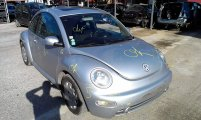 VW NEW BEETLE (9C1, 1C1) (01.98-) varuosad