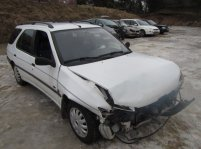 Peugeot 306 Break (7E, N3, N5) (06.94-04.02) varuosad