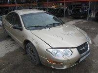 Chrysler 300 M (LR) (07.98-09.04) varuosad