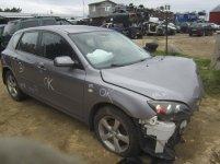 Mazda 3 (BK) (10.03-12.09) varuosad