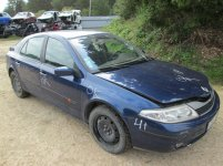 Renault LAGUNA II (BG0/1_) (03.01-) varuosad