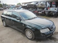 Audi A6 Avant (4B, C5) (11.97-01.05) varuosad