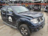Nissan NAVARA (D40) (10.04-) varuosad