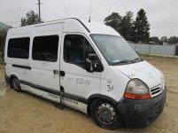 Nissan INTERSTAR Bus (X70) (07.02-) varuosad