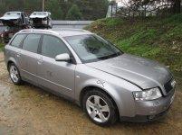 Audi A4 Avant (8E5, B6) (04.01-12.04) varuosad