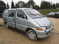 Toyota HIACE IV Box (RCH2_, RCH1_, KLH2_, KLH1_) (08.95-08.06) varuosad