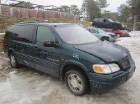 Chevrolet TRANS SPORT (08.96-09.05) varuosad