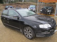 VW PASSAT Variant (3C5) (08.05-) varuosad
