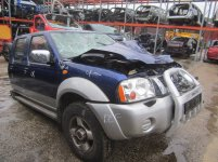 Nissan PICK UP (D22) (01.97-) varuosad