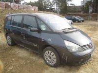 Renault ESPACE IV (JK0/1_) (11.02-) varuosad