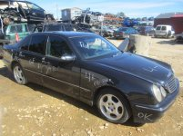 Mercedes-Benz E-CLASS (W210) (06.95-03.02) varuosad