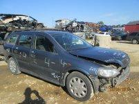 Opel ASTRA G Estate (F35_) (02.98-12.09) varuosad