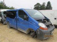 Renault TRAFIC II Bus (JL) (03.01-) varuosad