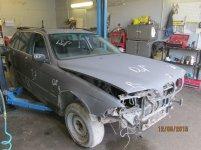 BMW 5 Touring (E39) (01.97-05.04) varuosad