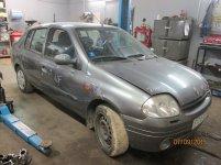 Renault THALIA (LB0/1/2_) (02.98-) varuosad