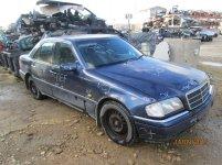 Mercedes-Benz C-CLASS (W202) (03.93-05.00) varuosad