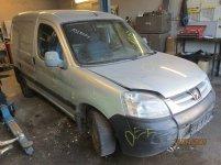 Peugeot PARTNER Box (5) (04.96-) varuosad