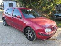 VW GOLF IV (1J1) (08.97-06.05) varuosad