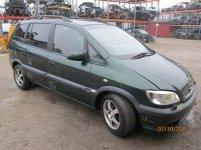 Opel ZAFIRA A (F75_) (04.99-06.05) varuosad