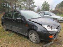 Ford FOCUS (DAW, DBW) (10.98-11.04) varuosad