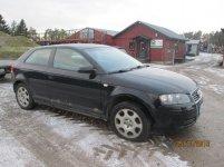 Audi A3 (8P1) (05.03-08.12) varuosad