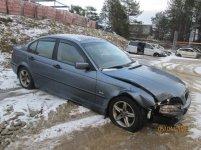 BMW 3 (E46) (02.98-04.05) varuosad