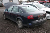 Audi A6 (4B, C5) (01.97-01.05) varuosad