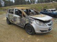Opel CORSA D (07.06-) varuosad
