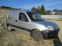 Citroen BERLINGO Box (M_) (07.96-) varuosad