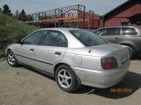 Honda ACCORD VII (CG, CK) (03.97-12.03) varuosad