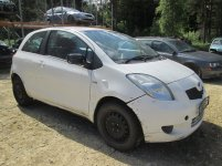 Toyota YARIS (SCP9_, NSP9_, KSP9_, NCP9_, ZSP9_) (11.05-) varuosad