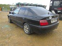Honda ACCORD VII Hatchback (CH) (12.99-12.02) varuosad