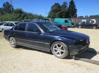 BMW 7 (E38) (10.94-11.01) varuosad