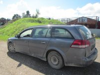 Opel VECTRA C Estate (10.03-) varuosad