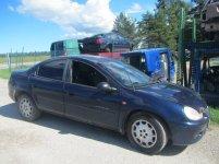 Chrysler NEON II (08.99-12.06) varuosad