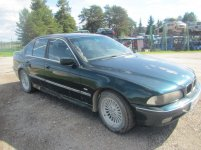 BMW 5 (E39) (11.95-06.03) varuosad