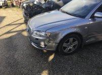 Audi A4 Avant (8ED, B7) (11.04-06.08) varuosad
