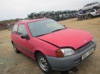 Toyota STARLET (EP91) (04.96-10.99) varuosad