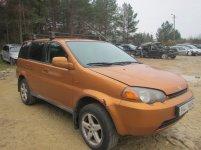 Honda HR-V (GH) (03.99-) varuosad