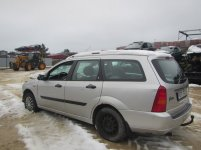 Ford FOCUS Estate (DNW) (02.99-03.05) varuosad