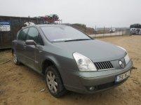 Renault VEL SATIS (BJ0_) (06.02-) varuosad