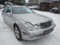 Mercedes-Benz E-CLASS T-Model (S211) (03.03-07.09) varuosad