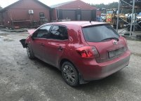 Toyota AURIS (ZZE15_, ADE15_, ZRE15_, NDE15_) (10.06-) varuosad