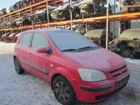 Hyundai GETZ (TB) (08.02-06.09) varuosad