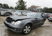 MERCEDES-BENZ E-CLASS T-Model (S211) (03.03-07.09)