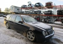 MERCEDES-BENZ E-CLASS Estate (S210) (06.96-03.03)