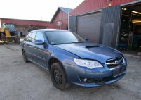 SUBARU LEGACY IV Estate (B13_) (09.03-)