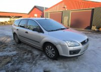 FORD FOCUS II Turnier (DA_) (07.04-09.12)