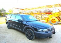 VOLVO XC70 CROSS COUNTRY (10.97-08.07)