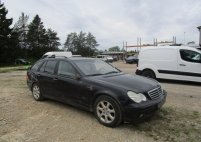 MERCEDES-BENZ C-CLASS T-Model (S203) (03.01-08.07)